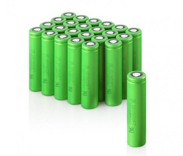 Ученые стремятся повысить эффективность Li-Ion  батарей