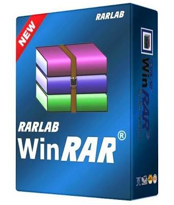WinRAR 5.40 Eng - лучший архиватор для Windows