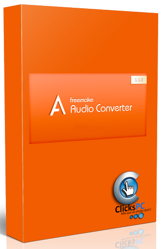 Freemake Audio Converter 1.1.8.5 - аудио конвертер