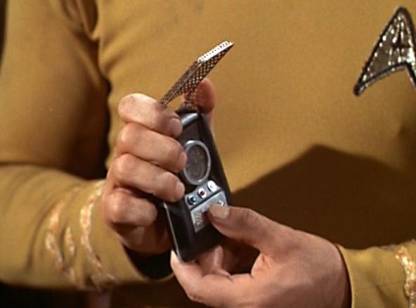 50 лет StarTrek, гаджеты предсказанные любимым сериалом