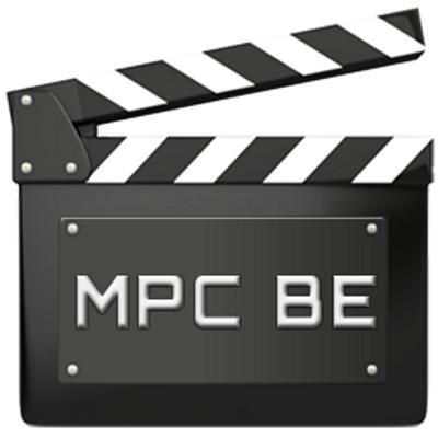 MPC-BE 1.5.0.1900 Beta - универсальный медиаплеер