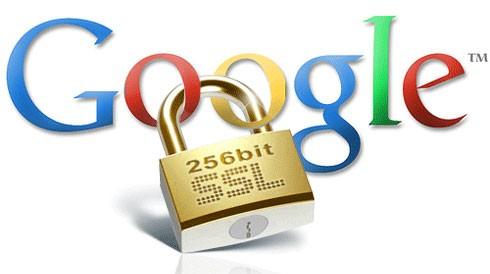 Google повышает стандарты безопасности в сети.