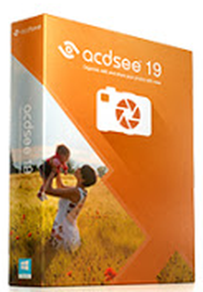 ACDSee 20.0.560 - лучшая смотрелка домашних фото