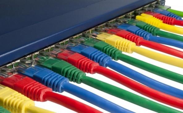 Стандарт IEEE 802.3bz обеспечит 5-Гбит/с Ethernet без замены кабелей