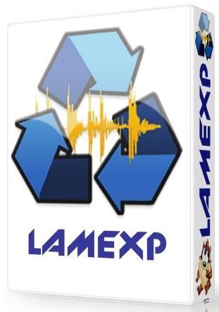 LameXP 4.14.1918 RC1 - лучший кодировщик MP3