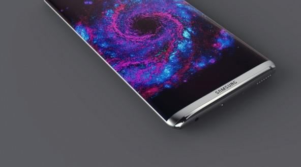 Стали известны характеристики смартфона Samsung Galaxy S8