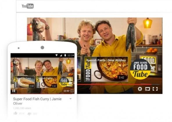 YouTube использует новые методы удержания аудитории.