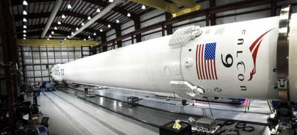 SpaceX планирует возобновить полёты в этом году.