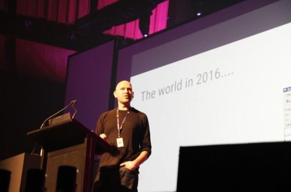 Даррен Билби из Google сравнил современные антивирусы с «мертвой канарейкой»