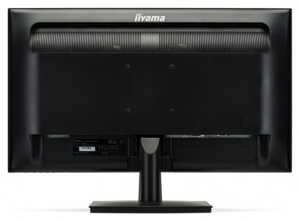 Монитор Iiyama ProLite X2888HS-2 имеет невероятную контрастность 3000:1