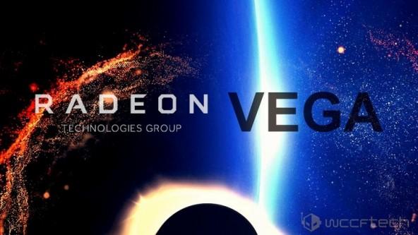 Radeon на базе Vega будут использовать разные типы памяти