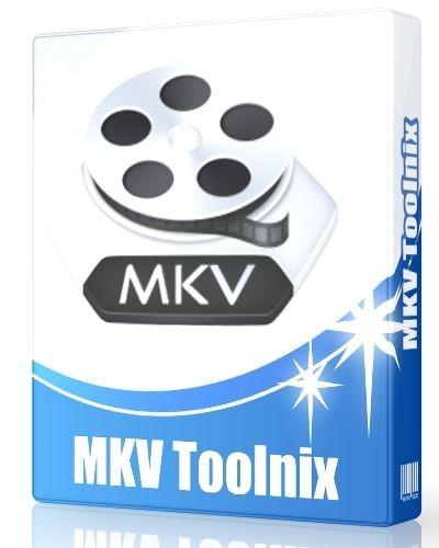 MKVToolnix 9.7.1 - обработка MKV контейнеров