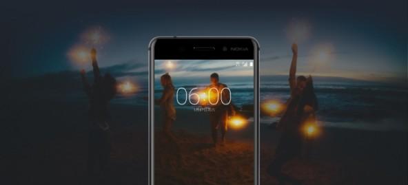 Nokia 6 – новая попытка вернуться на рынок смартфонов