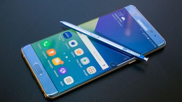 Samsung отозвала большинство взрывоопасных Galaxy Note 7