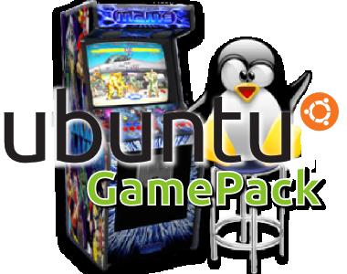 Ubuntu GamePack 16.04 новый релиз спец. сборки Linux для игроманов