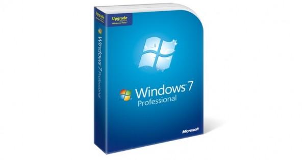 Поддержку Windows 7 Microsoft прекратит уже через 3 года.