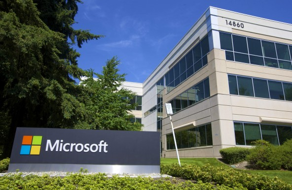 Капитализация Microsoft впервые за 17 лет превысила $500 млрд