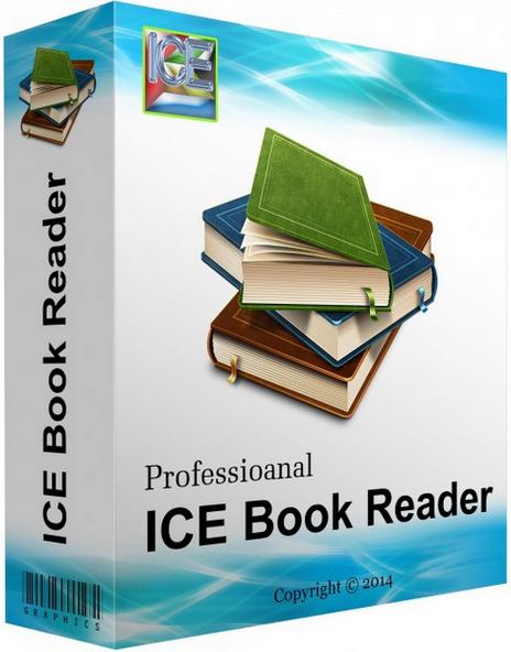 ICE Book Reader Pro 9.6 - лучшая читалка книг для Windows