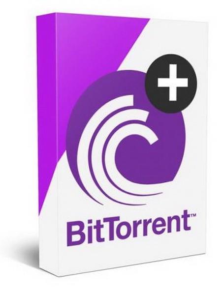 BitTorrent 7.9.9.43296 - клиент р2р сети