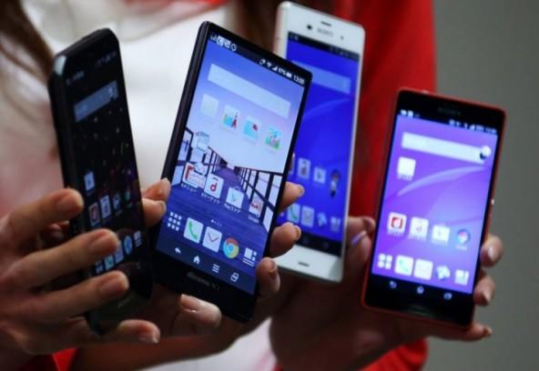 Олимпийцев в Токио 2020 наградят медалями из переработанных телефонов