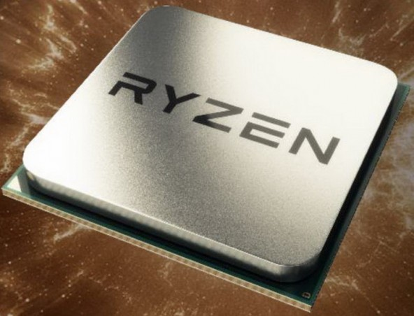 Чипы AMD Ryzen будут совместимы с Windows 7