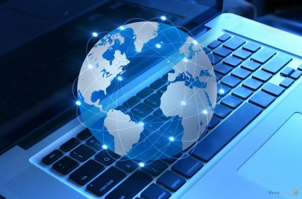 4000 населённых пунктов России получили доступ к скоростному интернету.