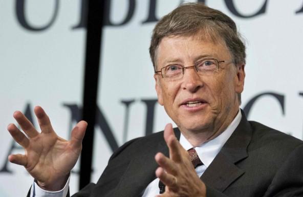 Билл Гейтс полагает, что роботов необходимо обязать платить налоги