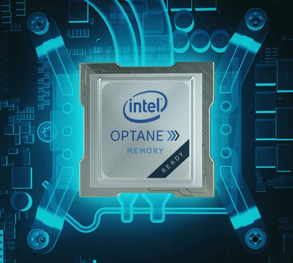 Intel Optane потребует для работы процессор Core 7-го поколения или выше