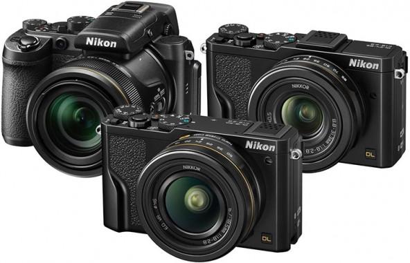 Nikon сосредоточится на выпуске новых высококлассных цифрокомпактов.