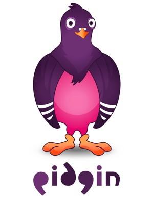 Pidgin 2.12.0 - кросплатформенная аська