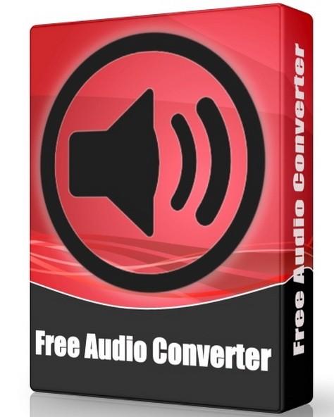 Free Audio Converter 5.1.1.315 - лучший кодировщик музыки