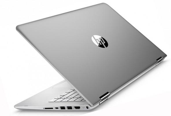 Новые ноутбуки HP Pavilion x360