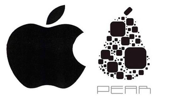 Apple - наложила табу на все фрукты и овощи