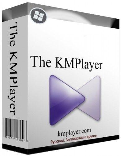KMPlayer 4.1.5.8 cuta build 8 - отличный медиаплеер для Windows