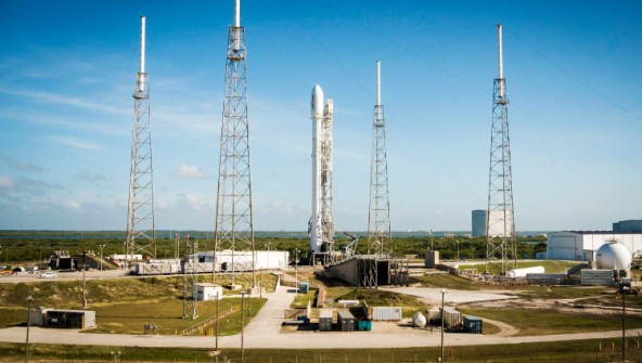 SpaceX запустит 4425 спутников для интернета