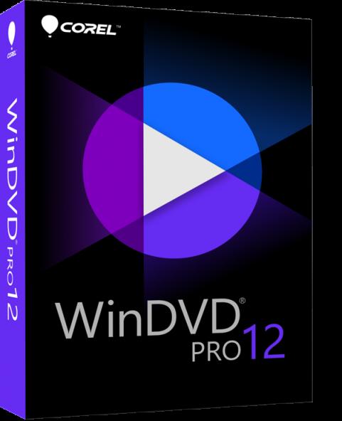 WinDVD 12.0.0.66 - отличный медиаплеер