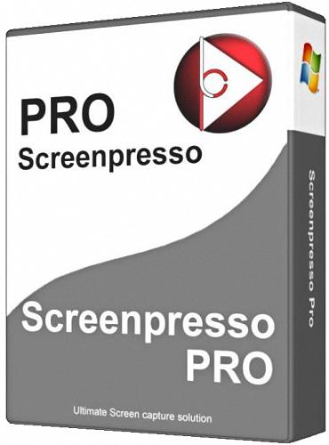 ScreenPresso 1.6.8.5 - лучшая программа для скриншотов.