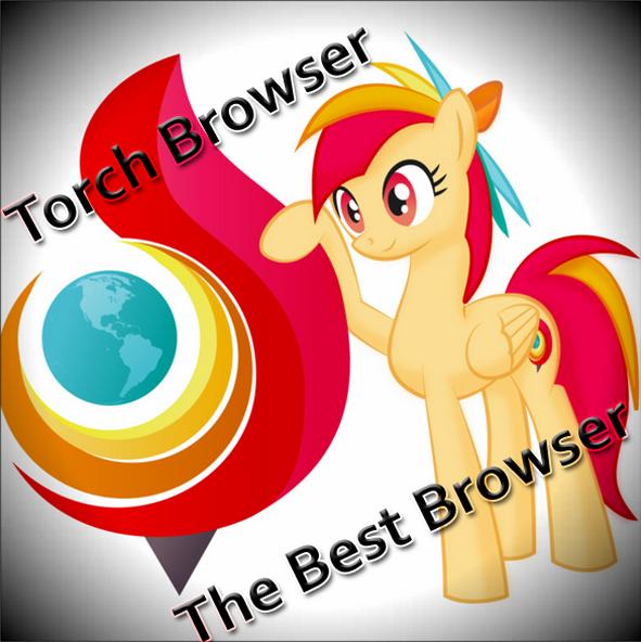 Torch Browser 55.0.0.12195 - еще один хороший браузер