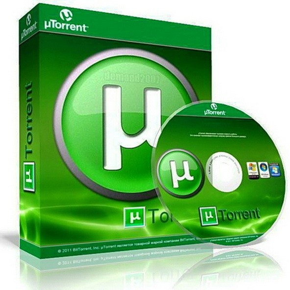 µTorrent 3.5.0.43854 Dev - лучший в мире torrent клиент