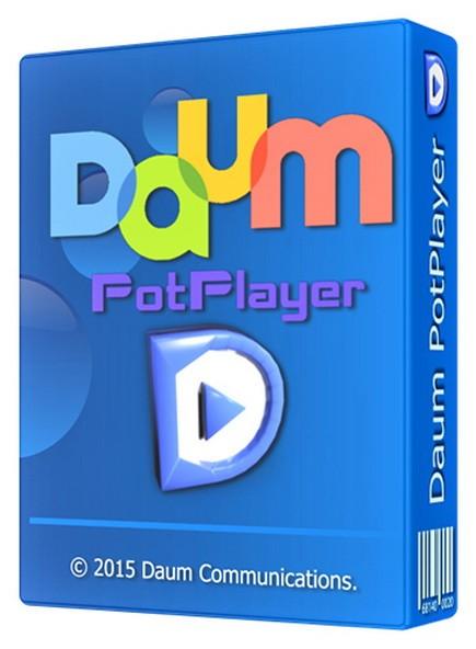 PotPlayer 1.7.2770 x86 Rus - отличный медиаплеер
