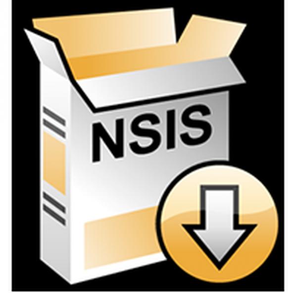 NSIS 3.02 - создает инсталяторы.