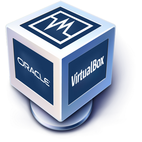 VirtualBox 5.2.0.117406 Beta 1 - лучшая виртуализация систем