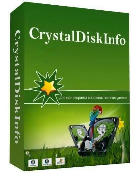 CrystalDiskInfo 7.1.1 - самая подробная информация о дисках