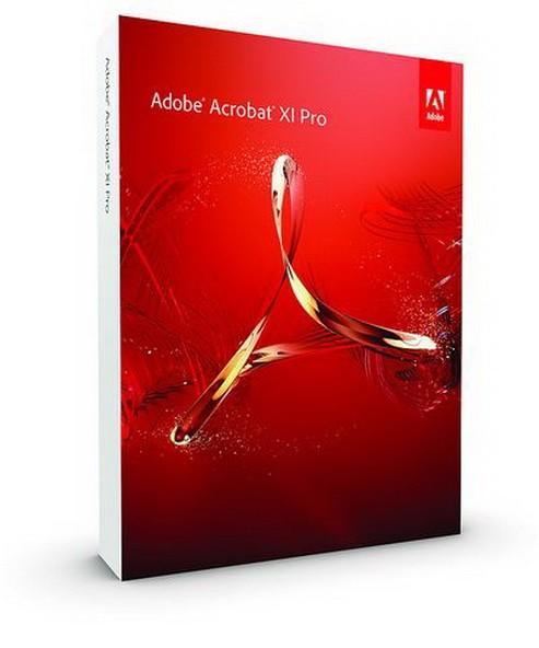 Adobe Reader 11.0.21 - лучший инструмент PDF для Windows