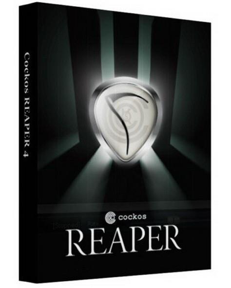 REAPER 5.50 RC16 - мощный редактор аудио для Windows