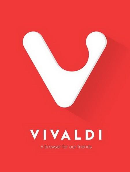 Vivaldi 1.12.955.14 Test - браузер для поклонников старой Opera