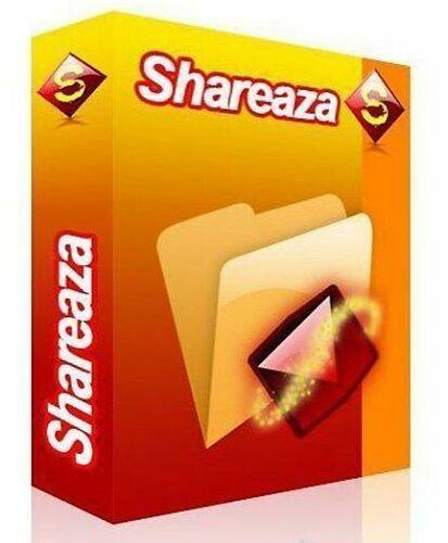 Shareaza 2.7.10.0 - мощный клиент пиринговых сетей