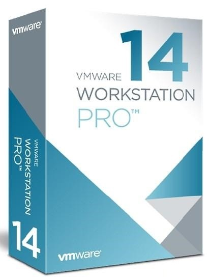 VMware Workstation 14.0.0 - лучшая виртуализация
