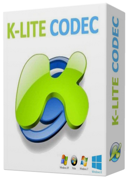 K-Lite Codec Pack 13.5.7 Beta - лучшие кодеки для Windows