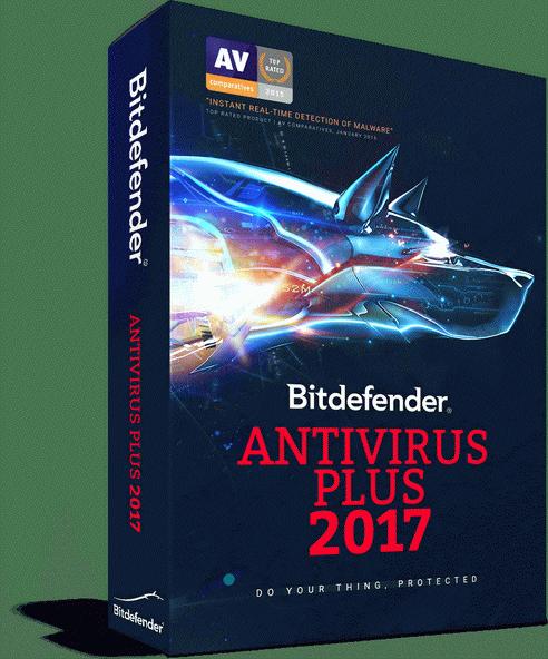 BitDefender 22.0.12.161 - оптимальный антивирус.